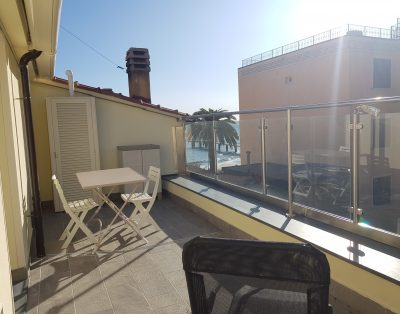 Holiday home in Ceriale with terrace